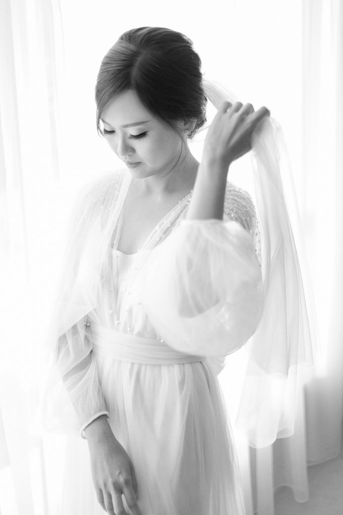 The Wedding of Anthony & Esther by PICTUREHOUSE PHOTOGRAPHY - 015