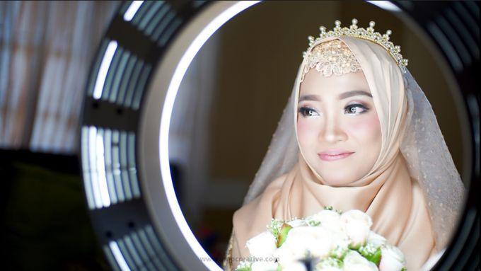 Wedding Irsita Trisiyana Pramudhita & Bondan Aji Prabowo by VMP Creative - 006