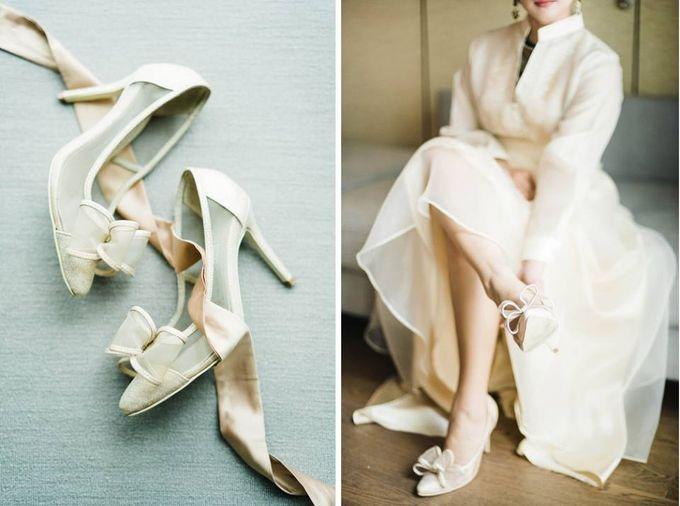 Civil Wedding by Bride Idea - 006