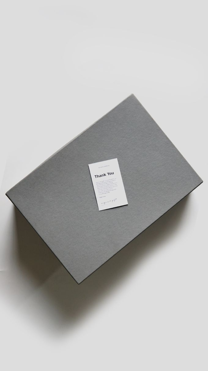 Gift Set by Signore Gift - 001