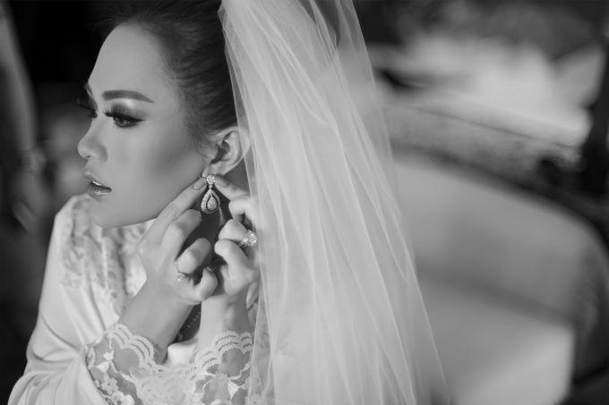 Evan & Jessica Wedding by Tefillah Wedding - 002