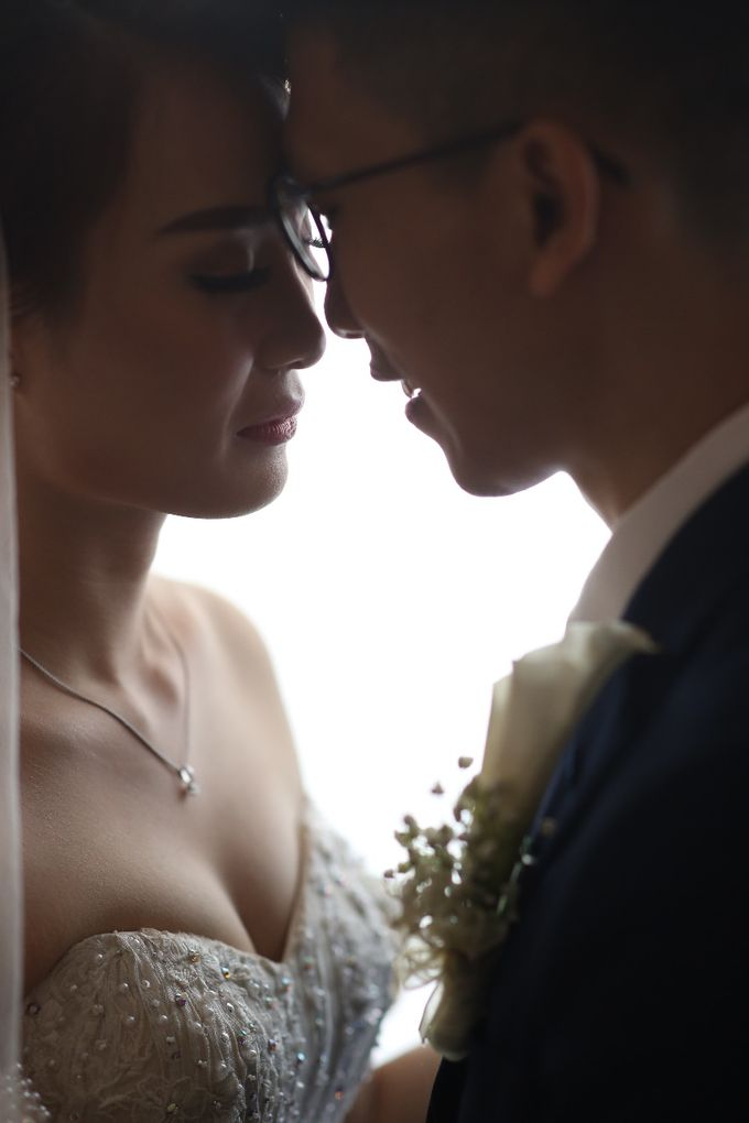 The Wedding Of Adri & Karin by FIVE Seasons WO - 011