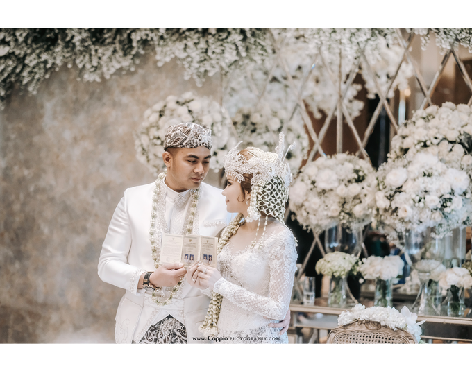 The Wedding of Guntur and Apris by Cappio Photography - 006