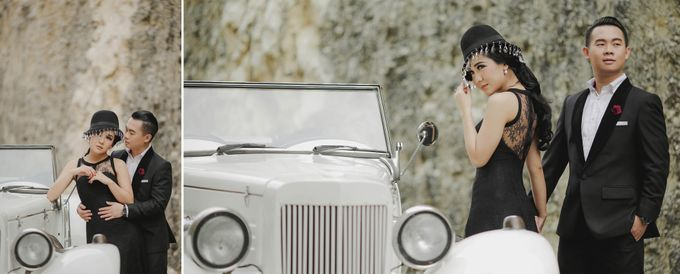 PRE - WEDDING ARA & OLIVIA BY HENOKH WIRANEGARA by All Seasons Photo - 006