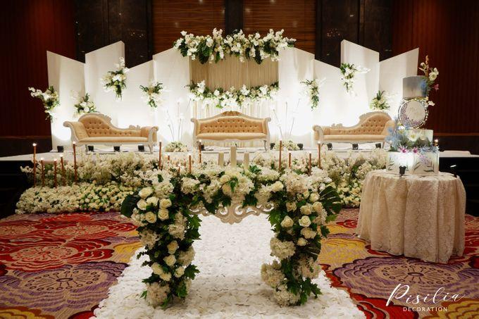 IKK Skeno Hall, Emporium Pluit, 25 Jul '20 by Pisilia Wedding Decoration - 004