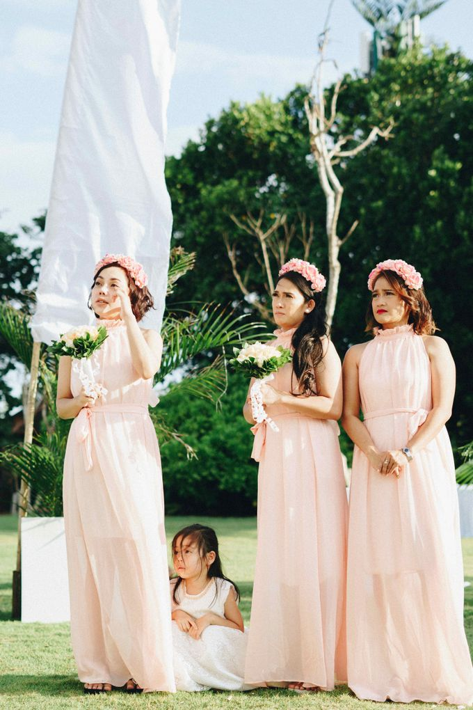 Wedding of Susan & Richard by Mata Zoe - 004