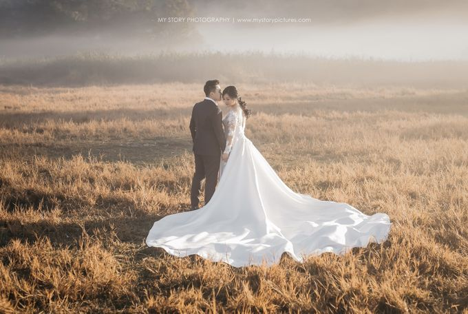 Pre-wedd Ito Jovi by My Story Photography & Video - 005