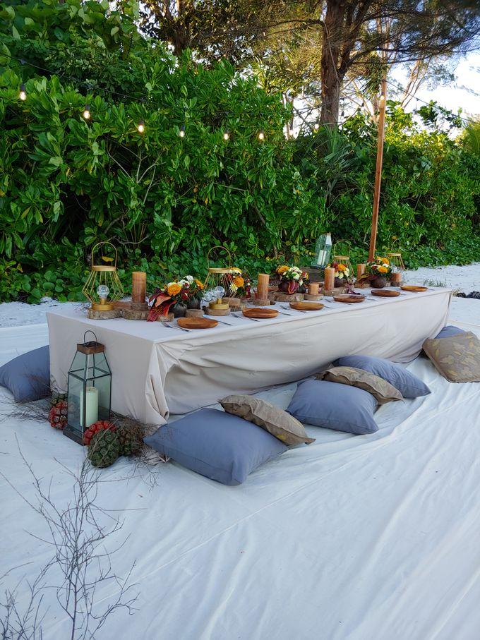 Wedding Explore part 1 by Arumdalu Private Resort - 009