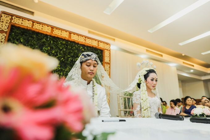 Adela & Dimas | Wedding by Kotak Imaji - 007