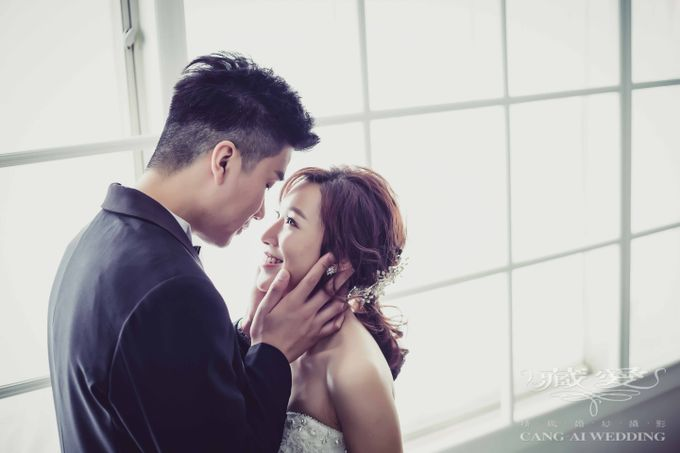 Our Love by Cang Ai Wedding - 002