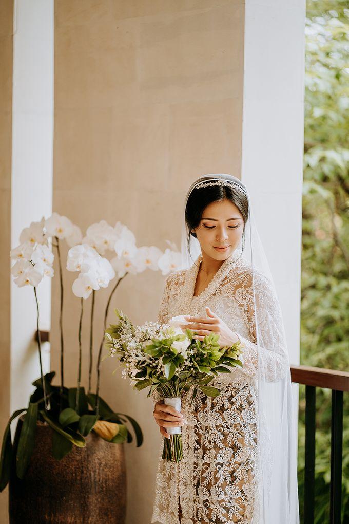 Wedding Dennis & Tara by Nika di Bali - 006
