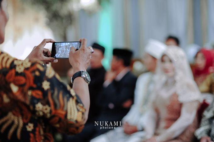 Wedding Mega & Dimas by Rumah Makan Ponyo - 014