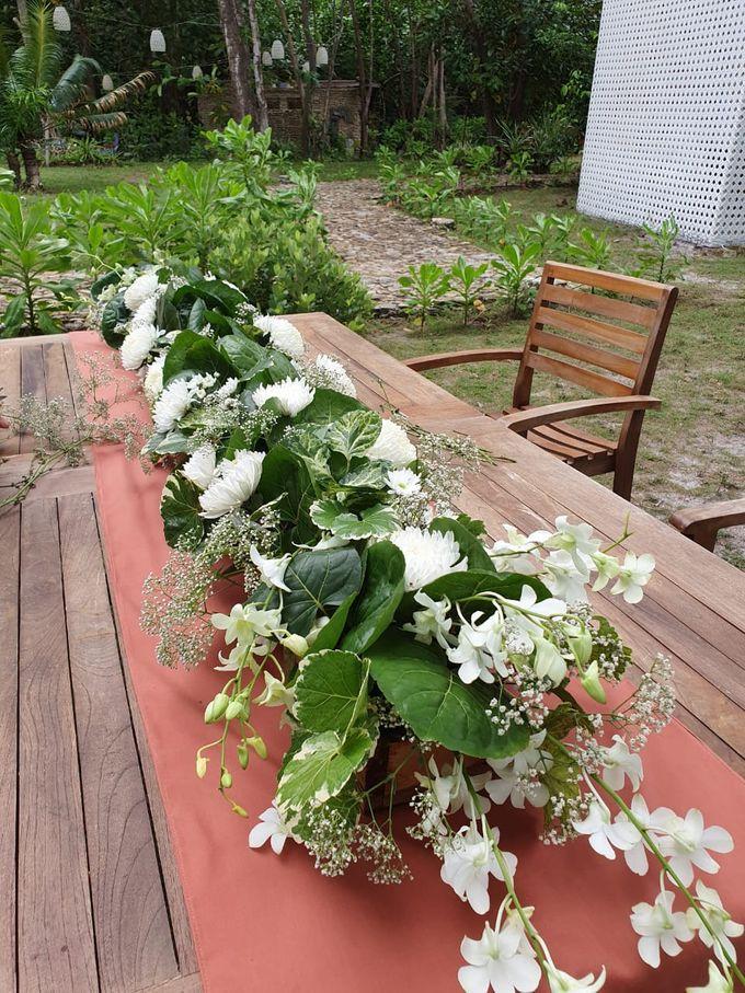 Wedding Explore part 1 by Arumdalu Private Resort - 016