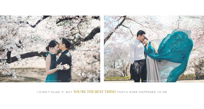 Samuel and Nathania Prewedding by Cappio Photography - 006