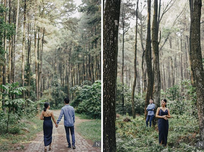 Stanley & Cindy PreWedding by NOMINA PHOTOGRAPHY - 006