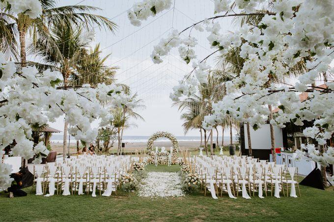 Kiyomi & James Wedding by Delapan Bali Event & Wedding - 031