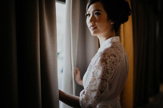 Wedding Hosana & Vina by Ananda Yoga Organizer - 006