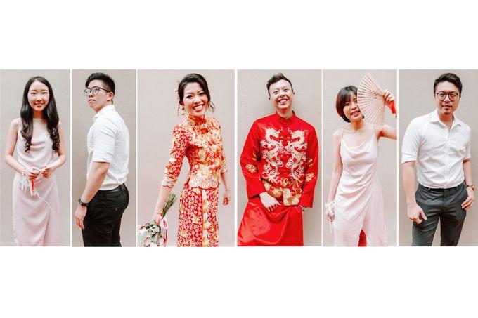 Chi Hoe + Li Ying by JOHN HO PHOTOGRAPHY - 005