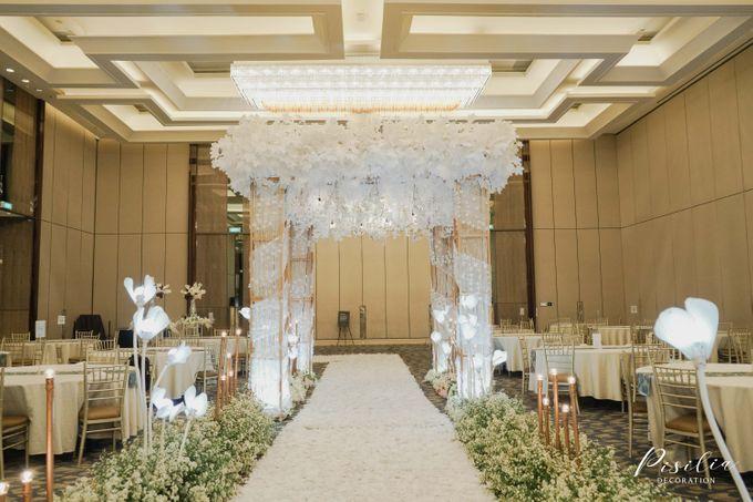 Sheraton Gandaria, 27 Jun '21 by Sheraton Grand Jakarta Gandaria City Hotel - 007