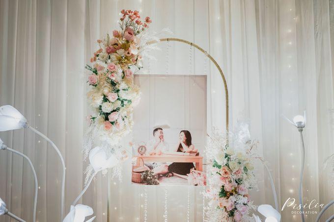 Skenoo Hall Pluit, 19 Jun '21 by IKK Wedding Venue - 007