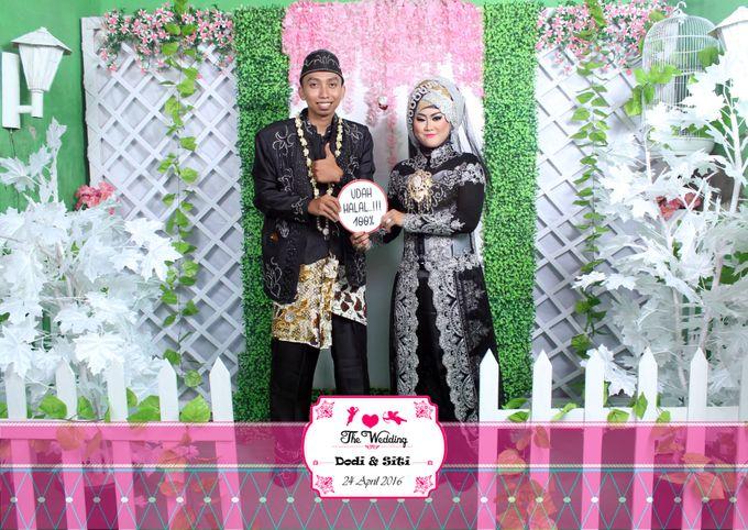 Photobooth by Art Wedding Photography - 003