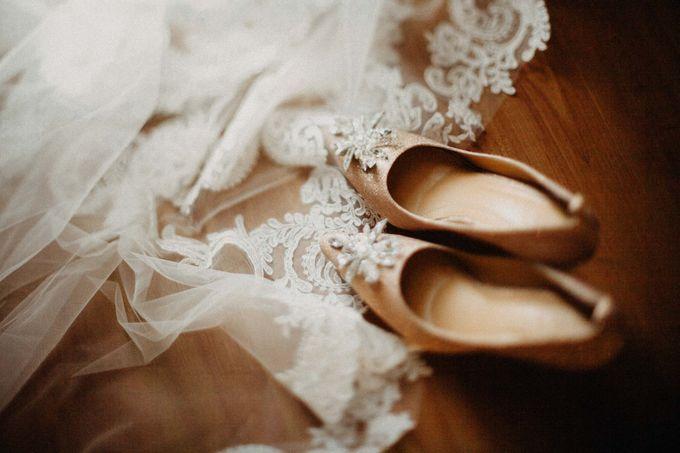 CALVIN & SANTI WEDDING by HAPE by MA Fotografia - 006
