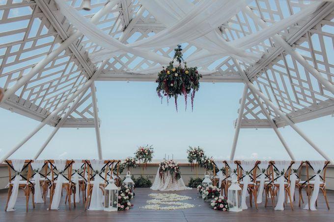 Wedding of Anesh & Ying 24 February 2019 by PMG Hotels & Resorts - 006
