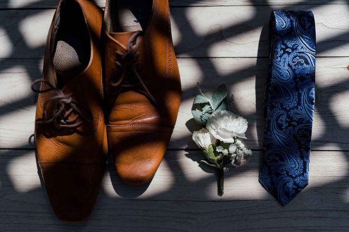 Oshiel & Patrick Wedding Preparation by White Roses Planner - 006