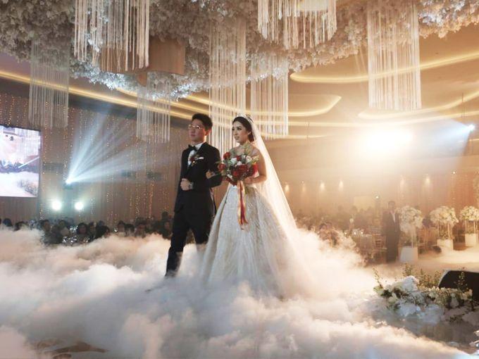 The Wedding of Yoel & Vero by Desmond Amos Entertainment - 007