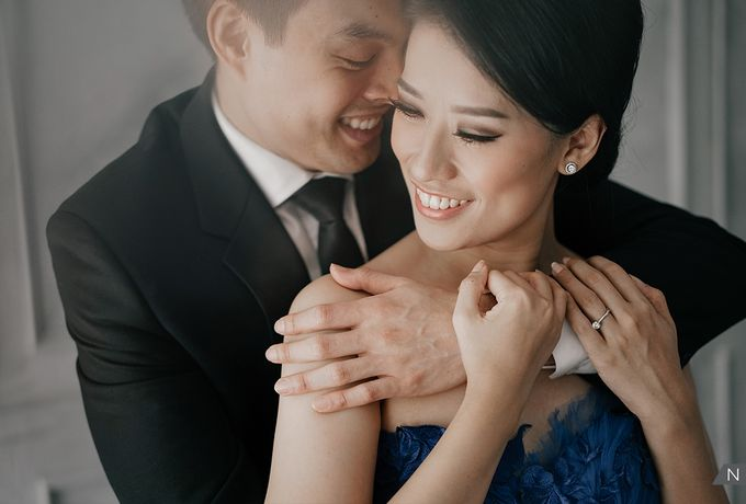 Danny & Nanette PreWedding by NOMINA PHOTOGRAPHY - 006