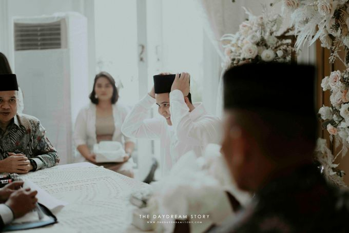 Adit & Mona Akhad by Excellent Organizer - 006