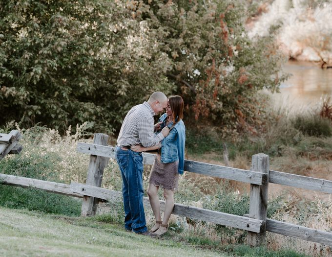 Jeff and Jacqueline Are Engaged by Morgan-Raquel Photography - 005