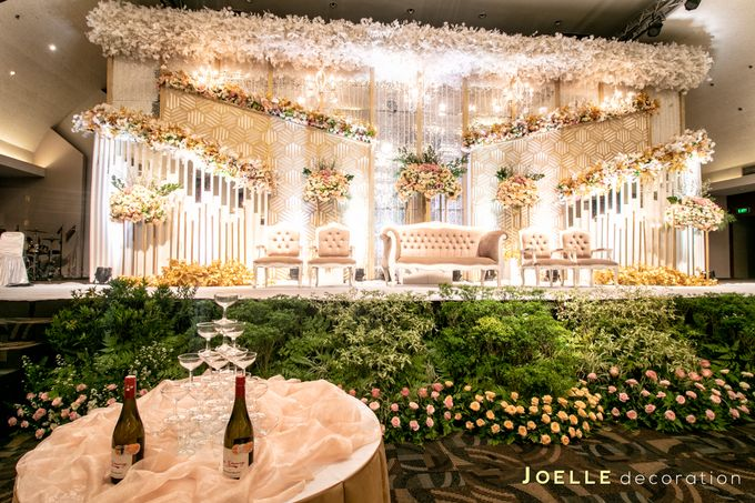 Gleams of Sunshine by Joelle Decoration - 005