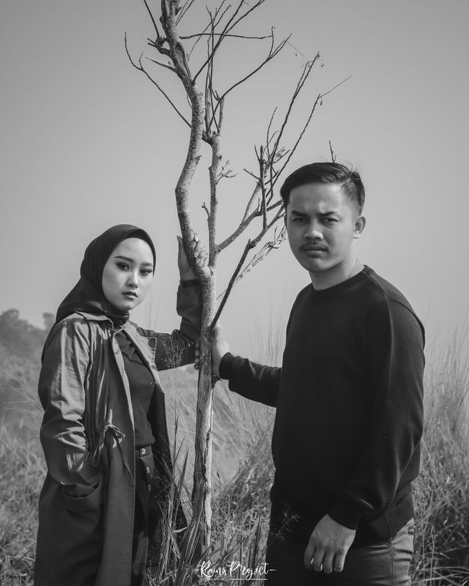 The Story of Fadli & Ayu by Rains Project - 034