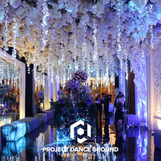 Christopher Soetanto and Inez Griselda Wedding Afterparty by Project Dance Ground - 006