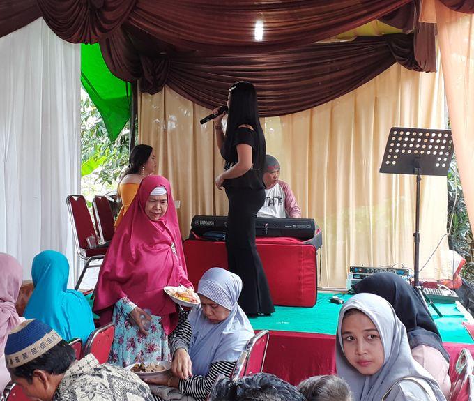 Pesta Kawinan di Kampung Dukuh Kramatjati Full Dangdut by Angjo Production - 005