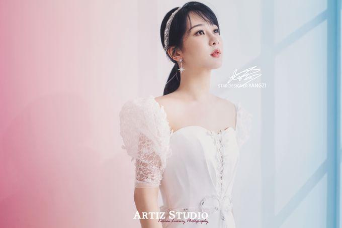 PURPLE CONCEPT by Korean Artiz Studio - 002