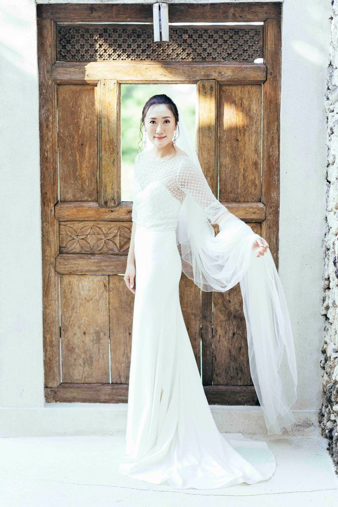 Kamaya Bali Wedding by White Roses Planner by White Roses Planner - 006