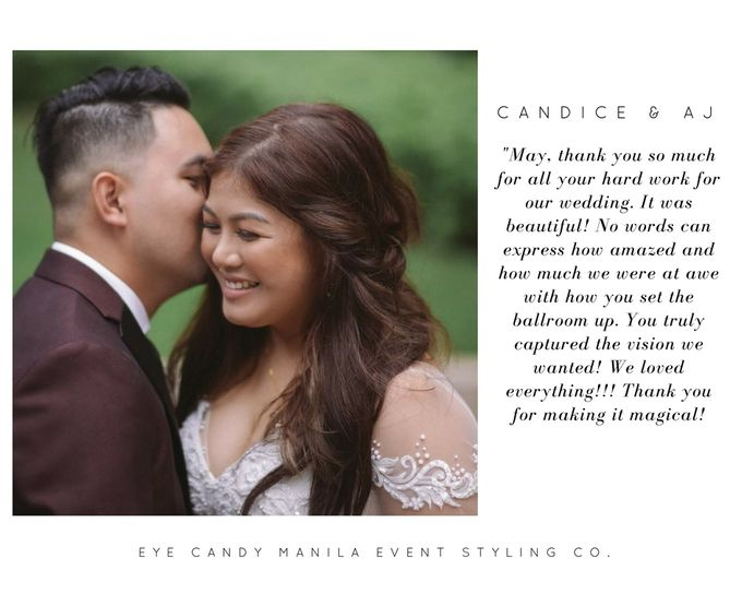 Harry Potter Inspired Wedding by Eye Candy Manila Event Styling Co. - 006