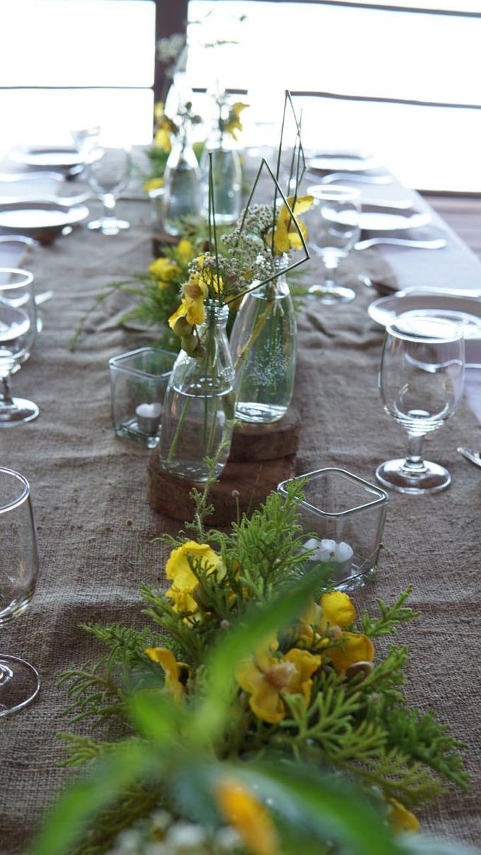 Wedding Explore part 1 by Arumdalu Private Resort - 005