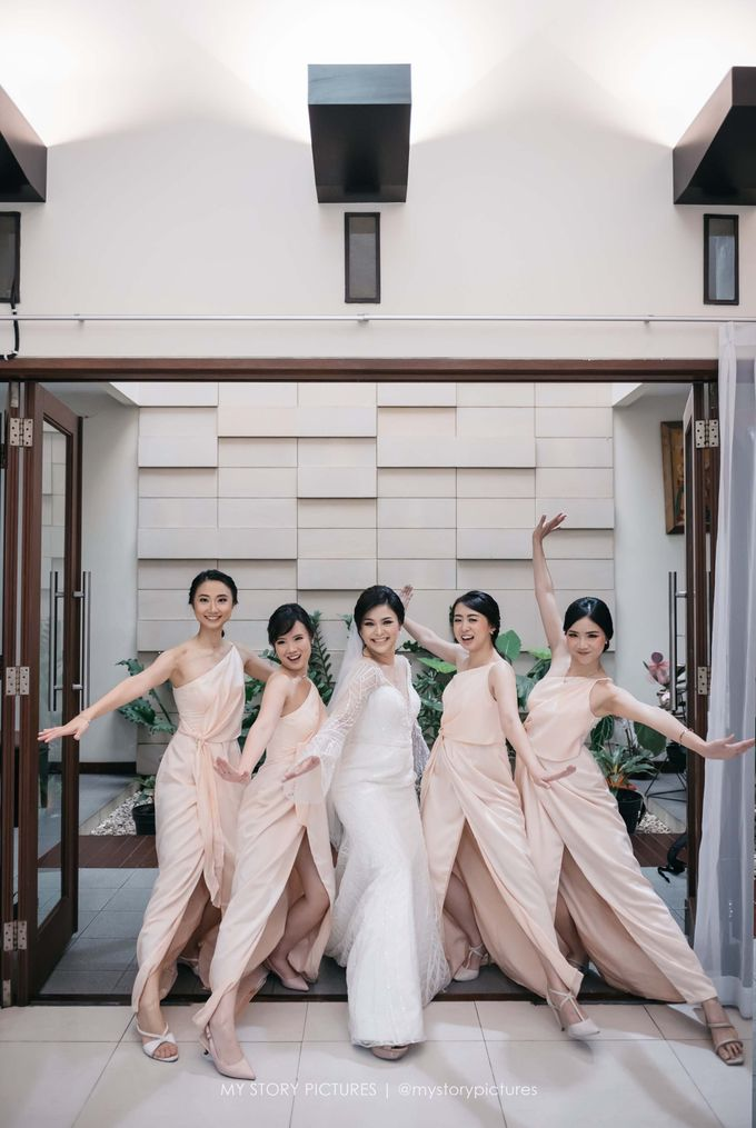 Ito & Jovi Wedding by My Story Photography & Video - 006