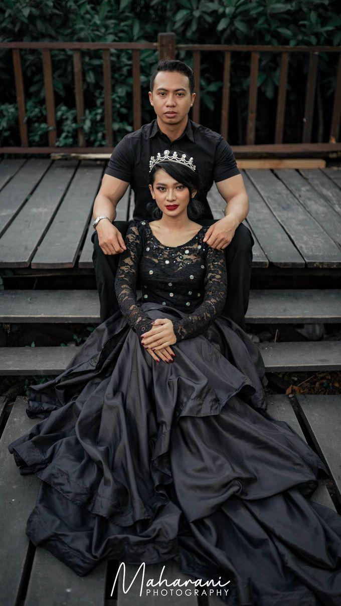 Prewedding of Ubed & Bella by Maharani Photography - 008