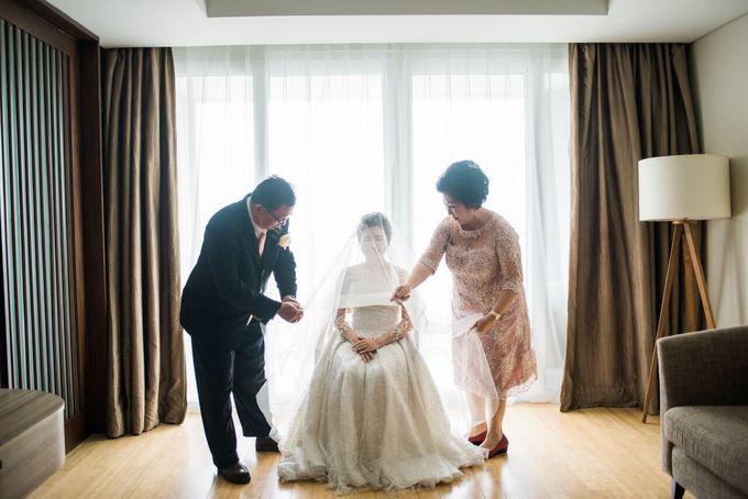 Wedding of  Tanri & Yenny by Nika di Bali - 004