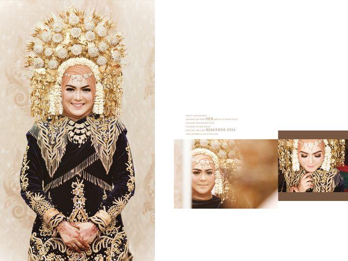Wedding Tari & Kemal by Luqmanfineart - 008