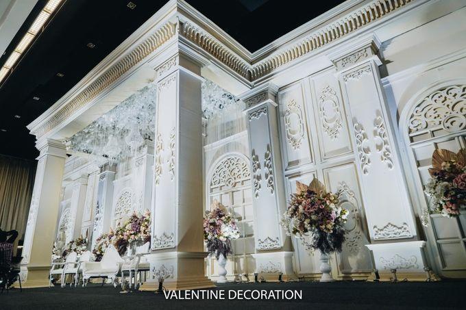 Rizal & Lilis Wedding Decoration by By Laurentialili - 006