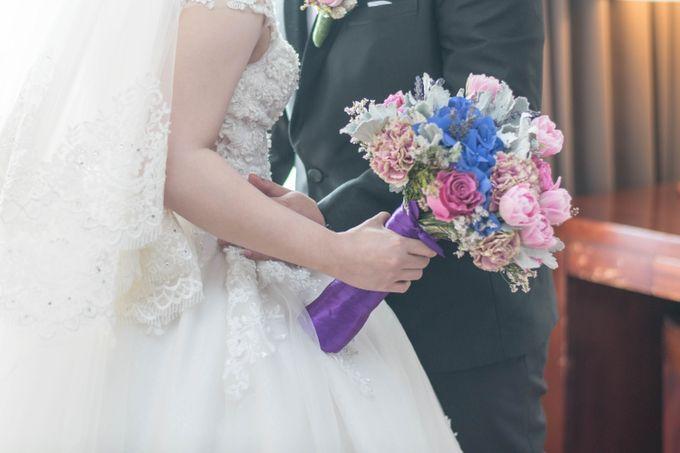 Liputan pernikahan Summary by Weddingscape - 006