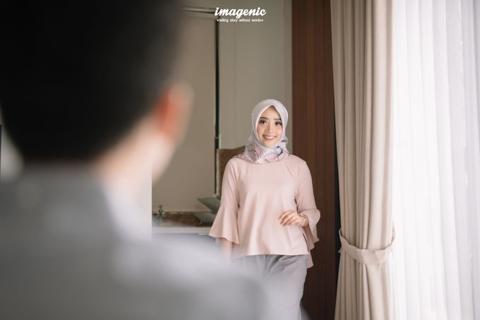 Prewedding M & F by Imagenic - 004