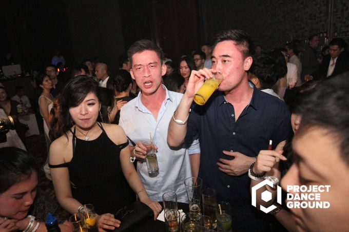 Ronald & Fenny Wedding Afterparty by Project Dance Ground - 004