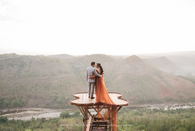 Pre-wedd Hansen Meicy by My Story Photography & Video - 007