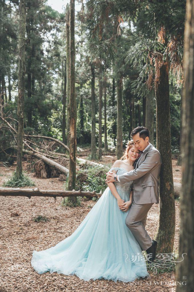 Natural by Cang Ai Wedding - 006